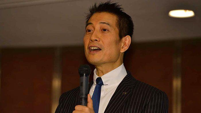 リーダーになるためには「スイッチ」を押す~作家・中谷彰宏氏~