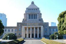 国会議事堂/前田せいめい撮影