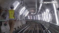 Battling 'fatbergs': Tokyo's sewers get an upgrade so they can keep on flowing