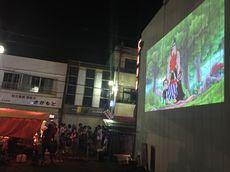 熱すぎる応援団! メイドイン徳島のアニメ誕生秘話