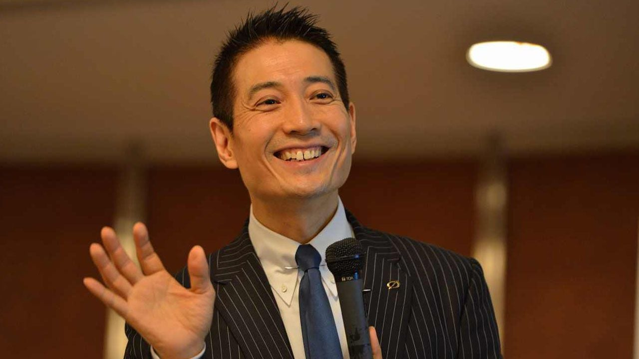 マネージャーは「判断力」リーダーは「決断力」~作家・中谷彰宏氏~