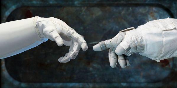 """我々は人工知能に""""本当は""""何をさせたいのか?"""
