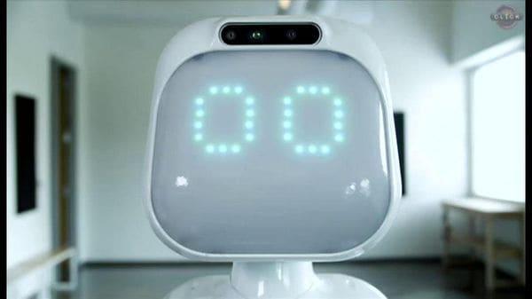 看護師支援ロボット「モクシー」 米で試験運用開始