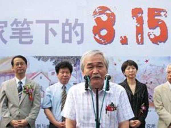 中国では危険な企画、だが日本の漫画の力を信じた