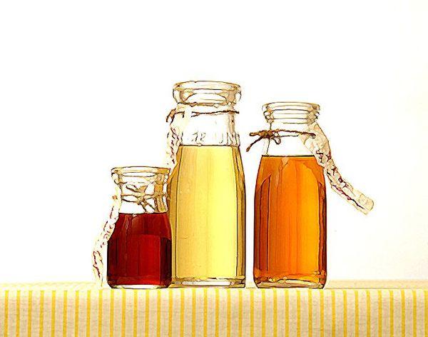 高血圧に血糖値上昇、メタボ要素を抑える酢の力