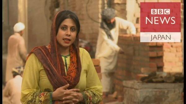 イスラム教徒が教会建設を手助け パキスタンで