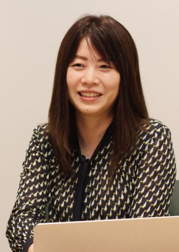 石川紘子さん
