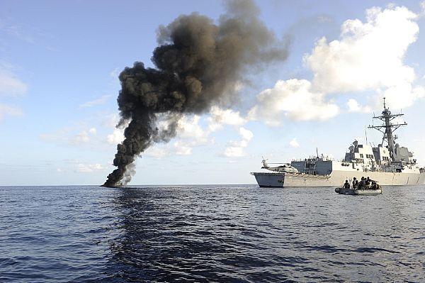 米国が危機感、アフリカの小国に中国が軍事基地設置
