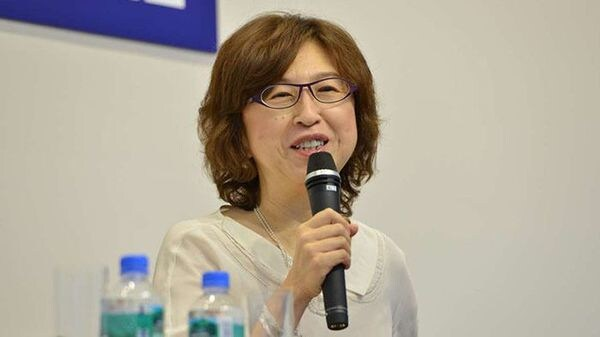 DeNA南場智子氏にとっての「イノベーション」とは?