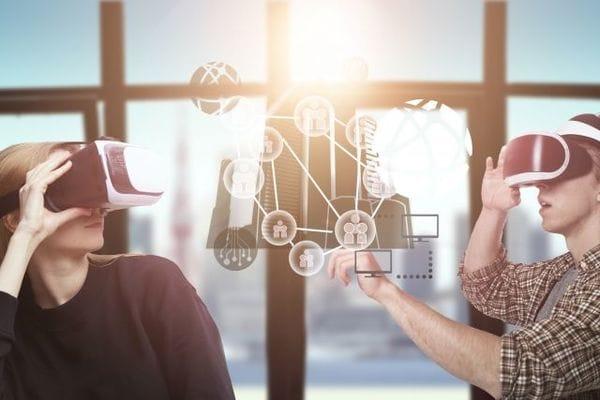 VR、IoT…テクノロジーが変える不動産の買い手と売り手