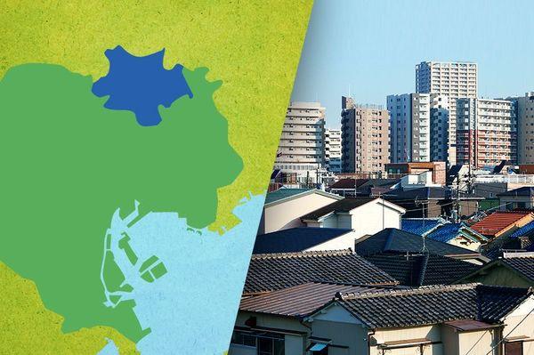 活力に満ちた若者が牽引する、継続発展都市としての足立区|データで見る都市