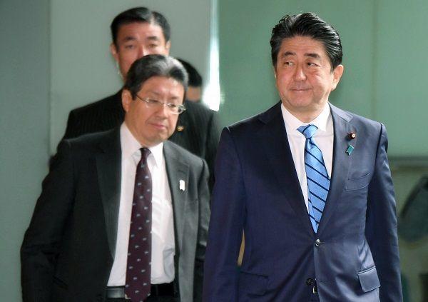 「影の総理」今井首相秘書官に見える2つのほころび
