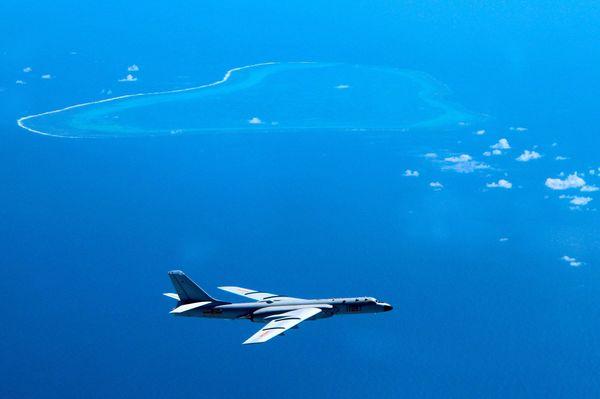 南シナ海に基地もリゾートも、裁定を完全無視の中国