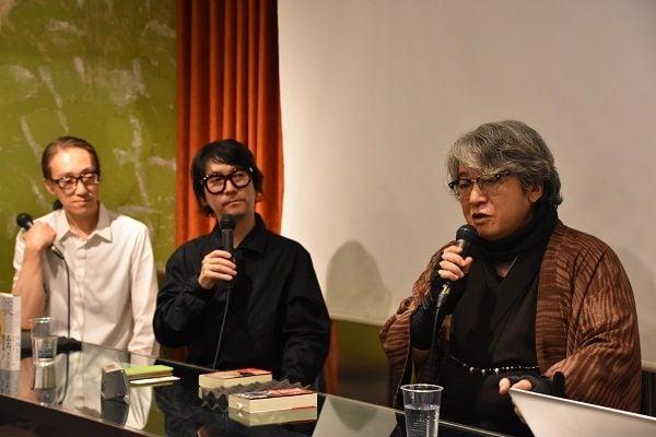 京極夏彦氏はここまで「読みやすさ」を追求していた 版面の細かい制御のため、InDesignで小説を執筆 | JBpress(日本ビジネスプレス)