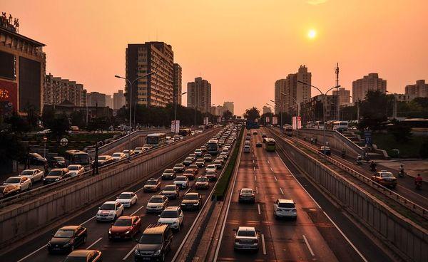 中国経済の急減速を織り込んでいない原油市場