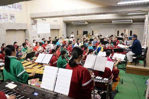 イチローの母校も…注目高まる吹奏楽部の指導法