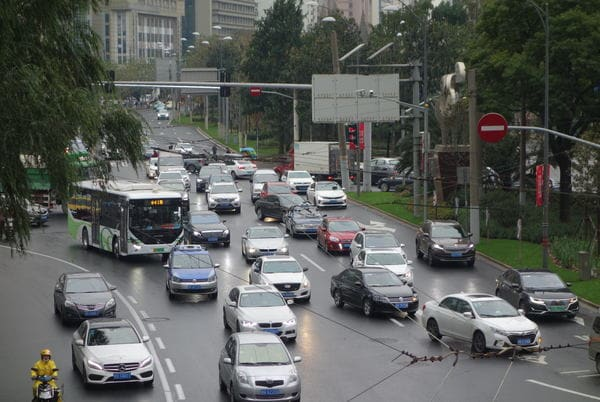 逆風のなか日系メーカーが躍進、中国自動車市場の今