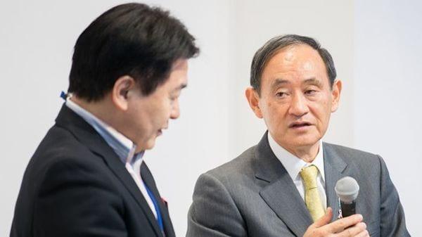 菅官房長官×竹中平蔵氏が語る「日本の成長戦略」とは?~TPP関連法案は日本主導で仕上げるべき