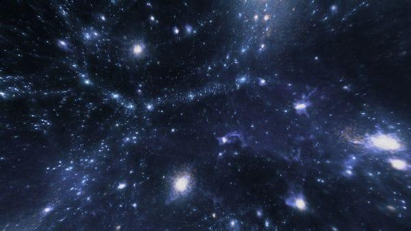 9次元の世界へようこそ、「超弦理論」が映像に