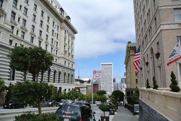 サンフランシスコが街全体でエコな電気を選ぶ理由