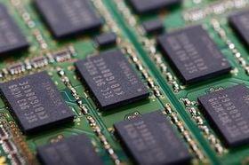 国際分業で活路、夜明けが近い中国のメモリ産業