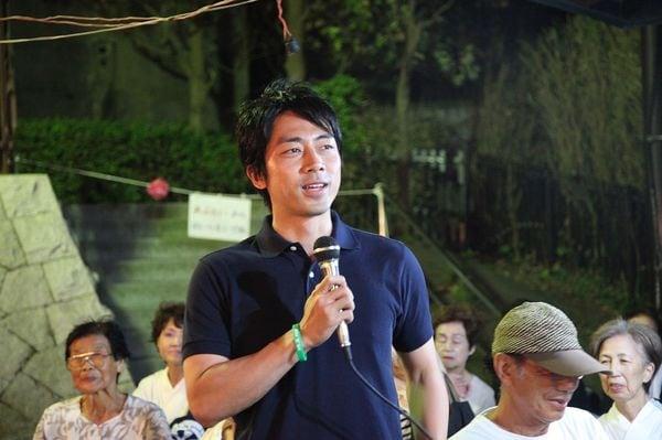 もし小泉進次郎氏が首相になったら