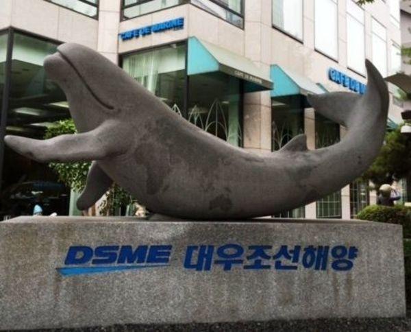 韓国、政治空白で大宇造船処理問題迷走の恐れ
