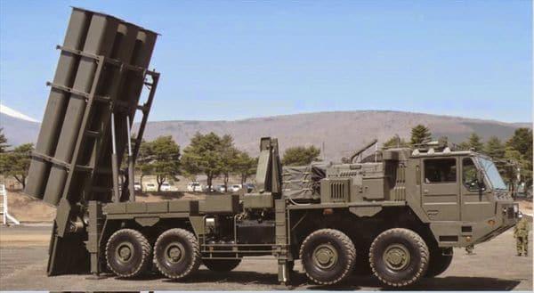 南西諸島に陸自ミサイル部隊、理解されていない役割