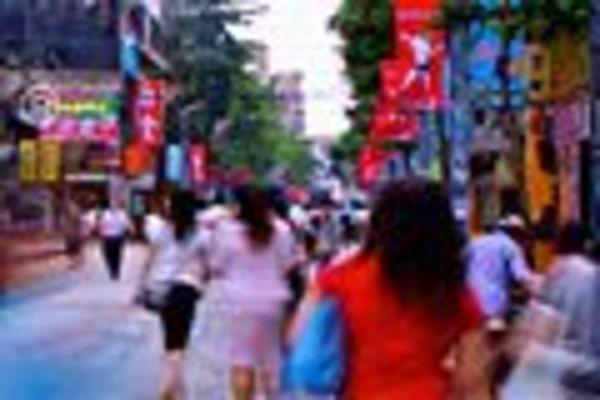 台湾社会に浸透した哈日族(ハーリーズー)