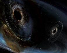 人類の前に新事実、ブラックホールはたくさんあった