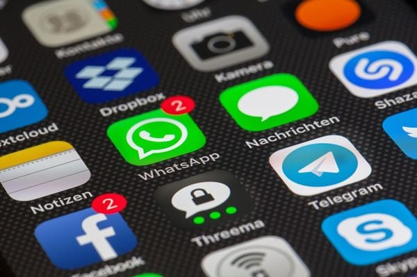 拡大を続けるアプリ経済
