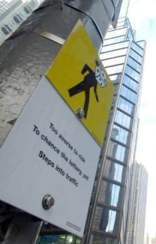 ニューヨークで、俳句が道路標識に欧州で人気の暗闇レストランも来年1月開店