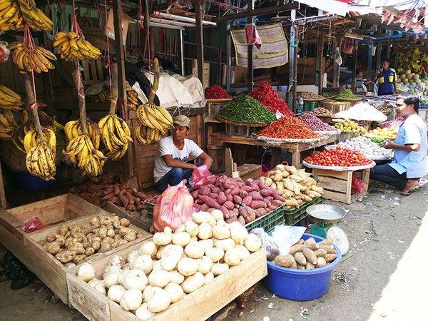 インドネシアは日本に劣らぬ「発酵食品」大国だった