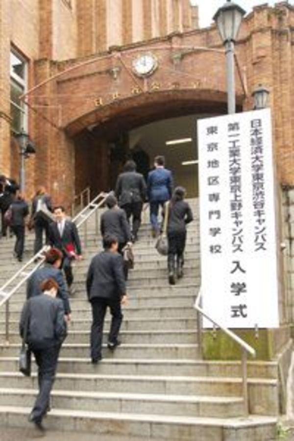 新入生9割が中国人、超異色の日本経済大学