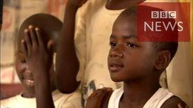 ナイジェリア:ボコ・ハラムが去り…9歳少年は何もかも見た