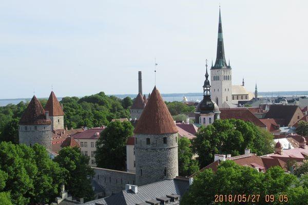 日本の30年先を行くエストニアのプログラミング教育