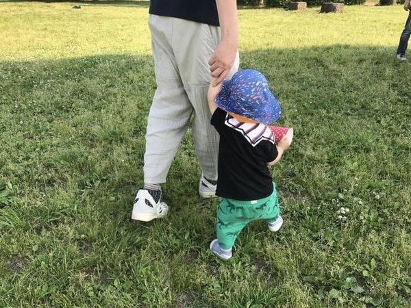 「公園デビュー」に学ぶ人との距離を縮める方法