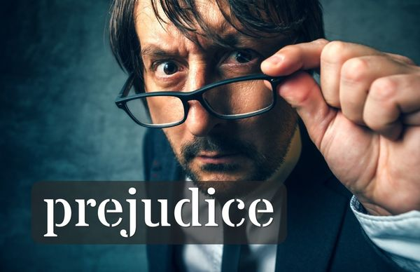 #070:prejudiceの用法/executive orderとは?(ボキャビル・カレッジ・第70回)