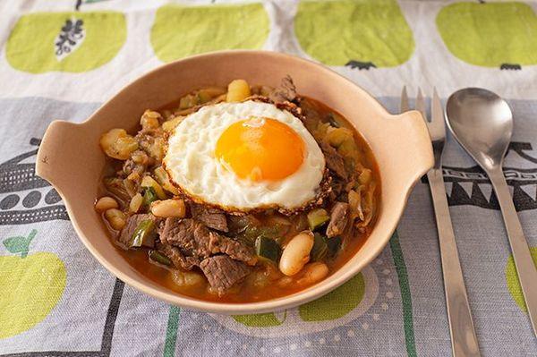 人生をリセットしたいときに味わう料理(1)