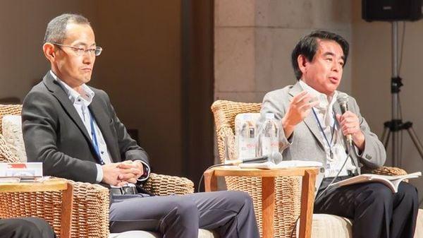 日本が「テクノロジー」で世界を牽引するために必要なこと~iPS細胞研究所所長・山中伸弥氏