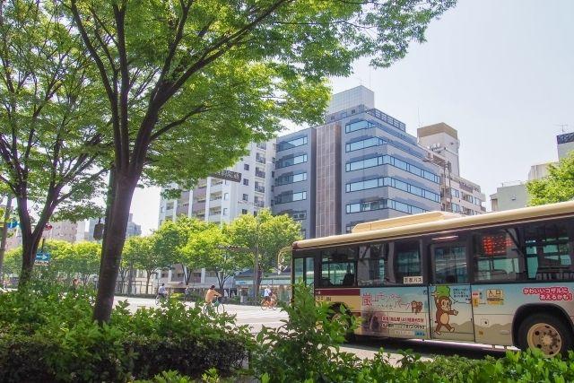 人気エリアでも「駅までバス物件」に未来がない理由