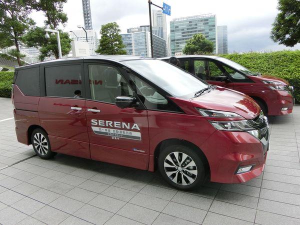 ごちゃごちゃの状態になっている日本の自動運転開発