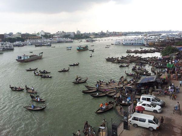 賄賂で攻めるも苦戦するバングラデシュの中国企業