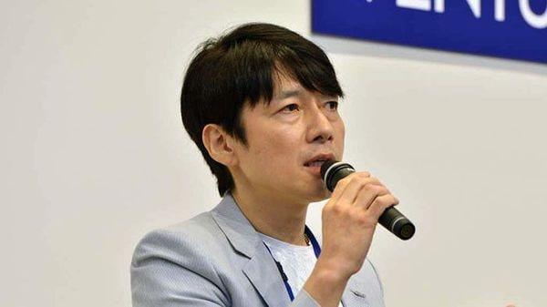 GMO熊谷社長にとっての「イノベーション」とは?