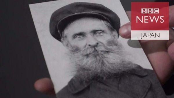 曾祖父の処刑人を探して――ロシア男性がスターリン大粛清の記録を辿る