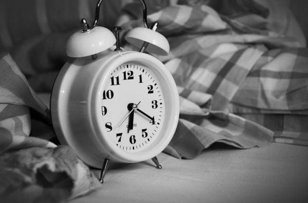 私が「早起きしなきゃ」と思うのをやめたワケ