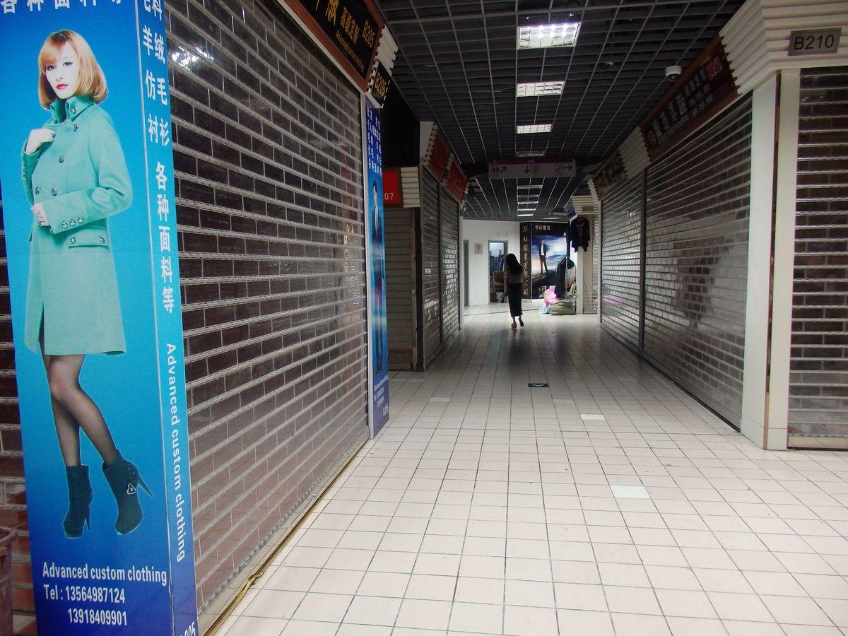 最先端「無人店舗」の虚ろさを突いた中国のおばさん
